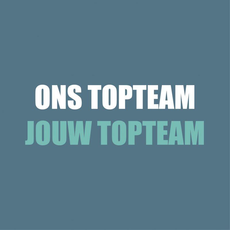 ons topteam jouw topteam mijn marketingbureau